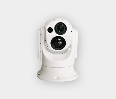 DN40S船用光电取证(夜视)系统